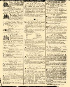 General Advertiser, March 07, 1746, Page 7