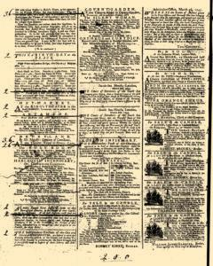 General Advertiser, March 07, 1746, Page 2