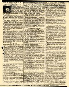General Advertiser, March 10, 1746, Page 5