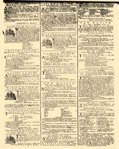 General Advertiser, March 10, 1746, Page 7