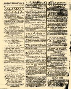 General Advertiser, March 12, 1746, Page 6