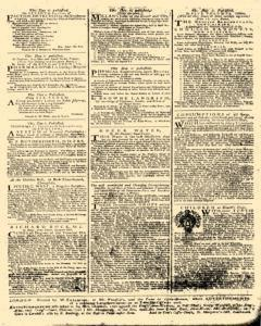 General Advertiser, March 16, 1746, Page 4