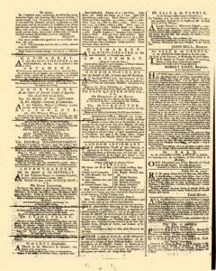 General Advertiser, March 18, 1746, Page 2