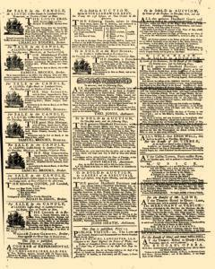 General Advertiser, March 18, 1746, Page 3