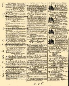 General Advertiser, March 21, 1746, Page 2