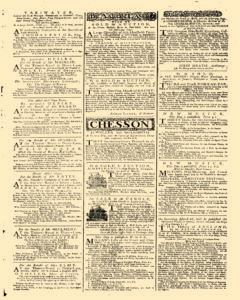 General Advertiser, March 23, 1746, Page 3