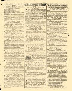 General Advertiser, March 24, 1746, Page 7