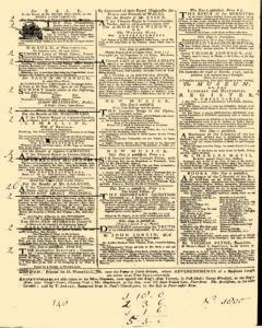 General Advertiser, March 24, 1746, Page 4