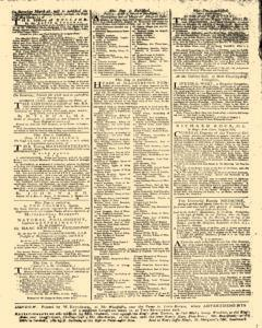 General Advertiser, March 25, 1746, Page 8