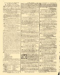 General Advertiser, March 26, 1746, Page 6