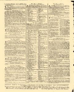 General Advertiser, March 26, 1746, Page 8