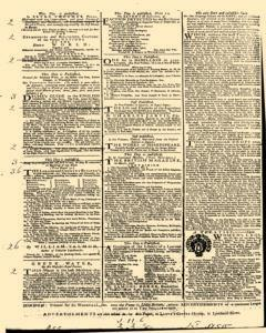 General Advertiser, April 01, 1746, Page 4