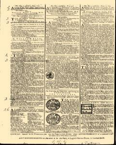 General Advertiser, April 05, 1746, Page 4