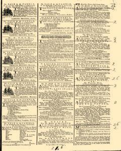 General Advertiser, April 09, 1746, Page 3