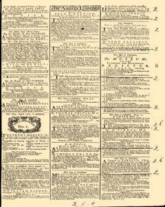 General Advertiser, April 12, 1746, Page 3