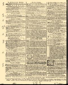 General Advertiser, April 12, 1746, Page 4
