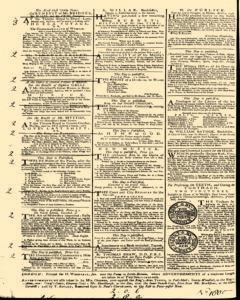 General Advertiser, April 17, 1746, Page 4