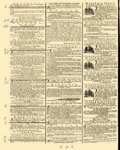 General Advertiser, April 21, 1746, Page 2