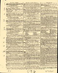General Advertiser, April 22, 1746, Page 4