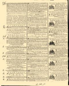General Advertiser, April 29, 1746, Page 2