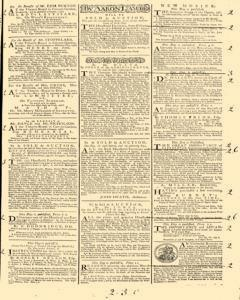 General Advertiser, April 29, 1746, Page 3