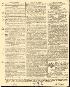 General Advertiser, April 29, 1746, Page 4