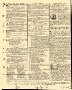 General Advertiser, May 03, 1746, Page 4