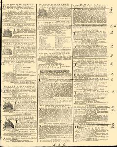 General Advertiser, May 08, 1746, Page 3