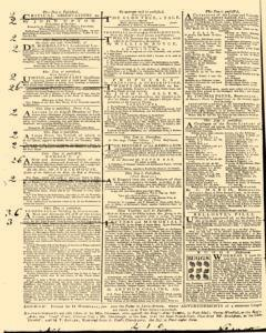 General Advertiser, May 08, 1746, Page 4