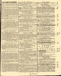General Advertiser, May 09, 1746, Page 3