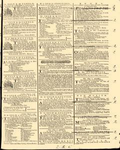 General Advertiser, May 14, 1746, Page 3
