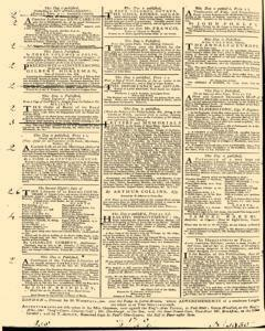 General Advertiser, May 14, 1746, Page 4