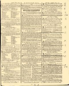 General Advertiser, May 15, 1746, Page 3