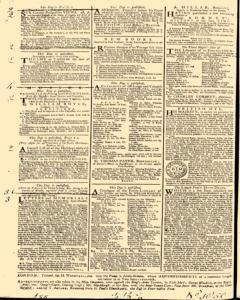General Advertiser, May 15, 1746, Page 4