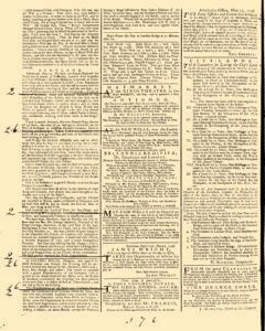General Advertiser, May 20, 1746, Page 2