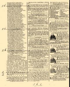 General Advertiser, May 28, 1746, Page 2
