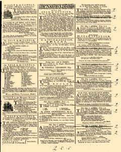 General Advertiser, May 28, 1746, Page 3