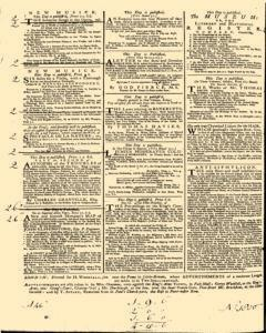 General Advertiser, May 28, 1746, Page 4