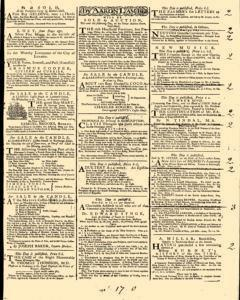 General Advertiser, May 31, 1746, Page 3