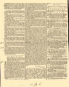 General Advertiser, June 03, 1746, Page 2