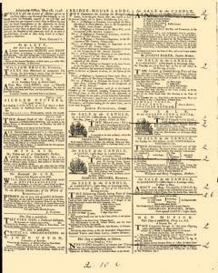 General Advertiser, June 03, 1746, Page 3