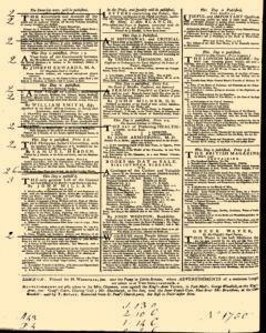General Advertiser, June 03, 1746, Page 4
