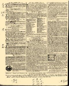 General Advertiser, June 06, 1746, Page 4