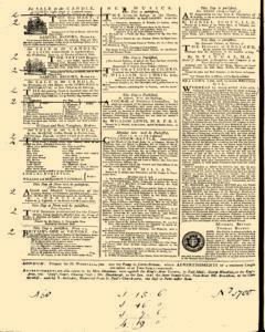 General Advertiser, June 13, 1746, Page 4