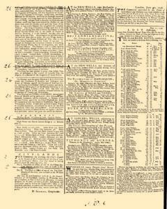 General Advertiser, July 02, 1746, Page 2