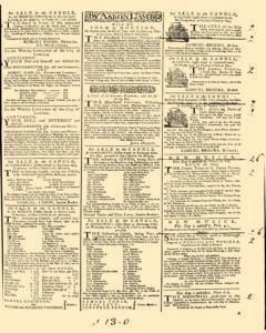 General Advertiser, July 02, 1746, Page 3