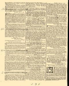 General Advertiser, July 03, 1746, Page 2