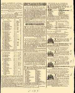 General Advertiser, July 03, 1746, Page 3