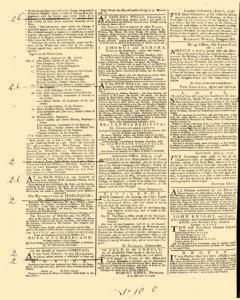 General Advertiser, July 04, 1746, Page 2