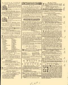 General Advertiser, July 04, 1746, Page 3